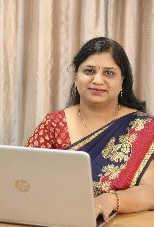 Ashwini Ankar