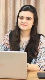 Samiha Khan