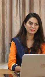 Alfiya Hussain