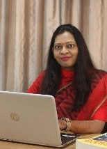 Purnima Rai