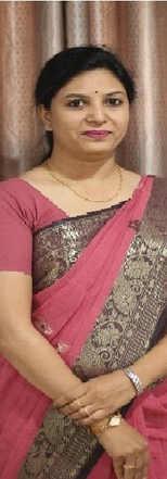 Prachi Sasankar