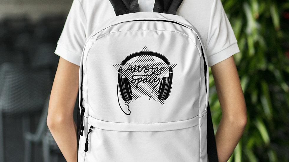 Allstarspace Backpack