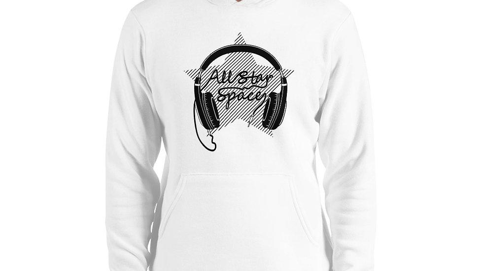 Allstarspace Unisex Hoodie