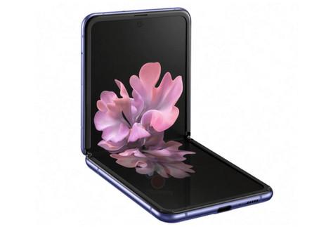 Samsung confirms shortage of the Galaxy Z Flip in Germany
