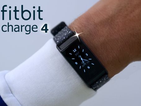 Fitbit charge 4 - Don't Buy! (Consumer Review) - Save your money!