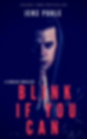 Blink If You Can by Jens Puhle