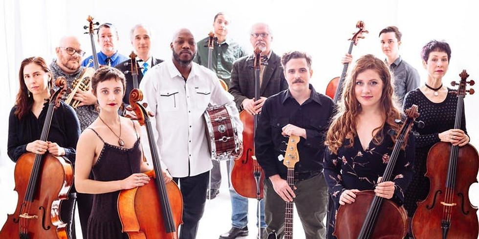 K - Portland Cello Project