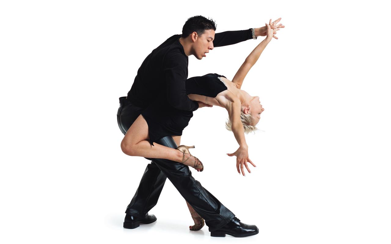 タンゴ ダンス ・ カップル 2