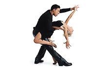 Tango Danse Couple 2