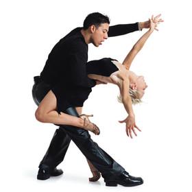 Individualne ure plesa