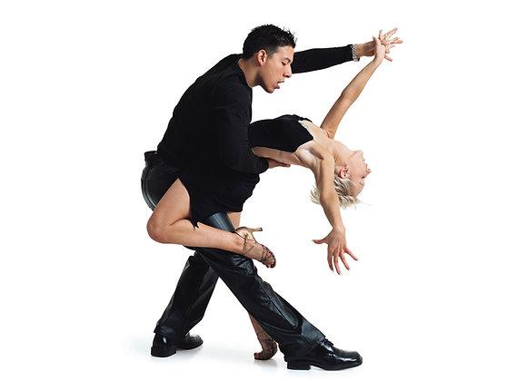 Школа танцев | финансовая модель бизнес плана
