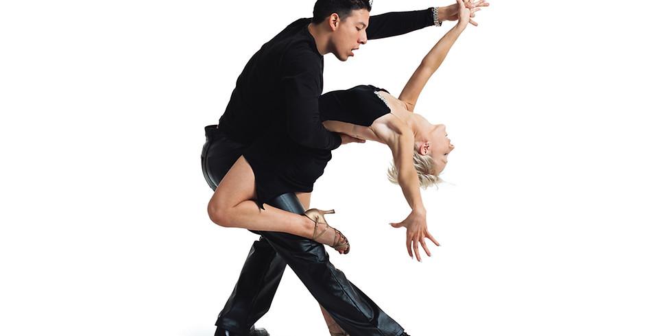 Tanzen - Grundkurs II