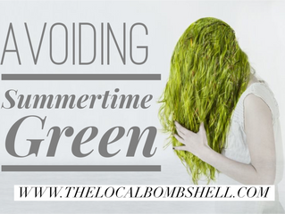 Avoid Summertime Green