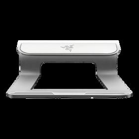 Laptop Stand (Mercury White)