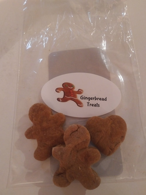 Gingerbread Treat