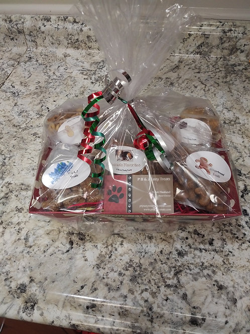 Gift Baskets of Treats