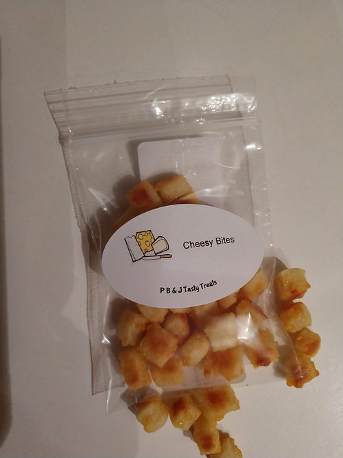 Cheesy Bites