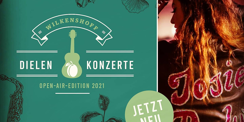 Dielen Konzerte - Open Air Edition 2021