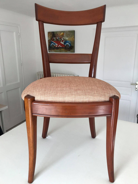Galette Chaise