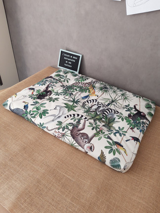 Coussin d'assise