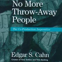 CAHN, Edgar S.,