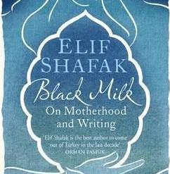 SHAFAK, Elif,