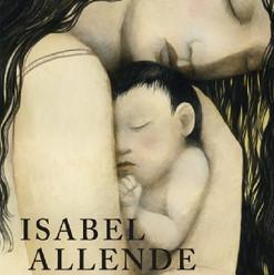 ALLENDE, Isabel,