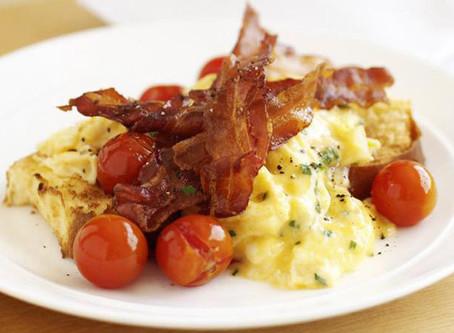 #4 Tippek a tökéletes reggelihez! Ezekkel tuti elleszel délig éhezés nélkül!