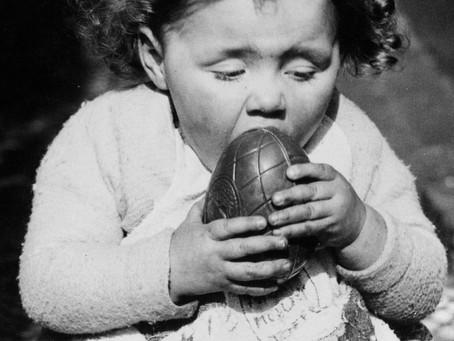 Hogy éld túl a húsvétot 100000 kiló hízás nélkül?