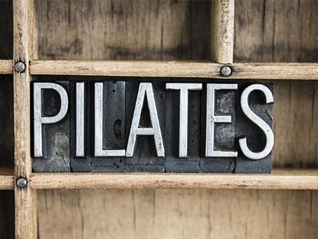 Pilates – magyar szótár