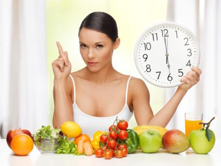 Mikor egyél? És mikor ne…?