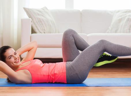 Otthon is tudsz edzeni, vagy csak a fitness teremben? (hogyan NE blicceljük el az edzéseket)