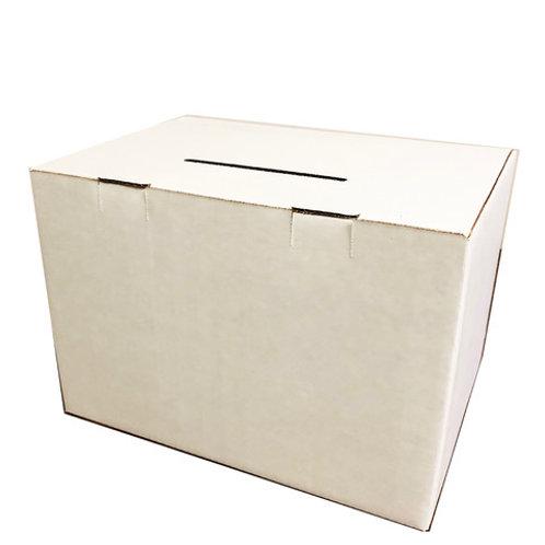 Ballot / Suggestion Box