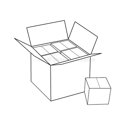 Outer / Master Box