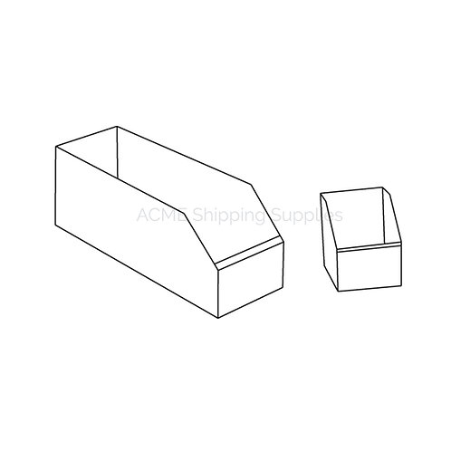 Bin Box & Dividers