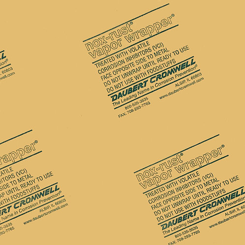 Uniwap® Multi-Metal VCI Papers
