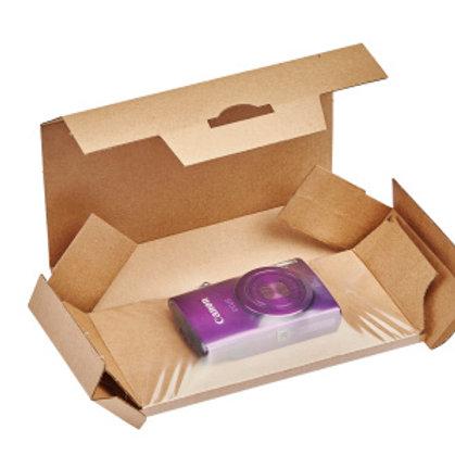 KORRVU® RETENTION BOXES