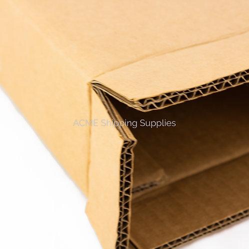 Double Walled Kraft Box