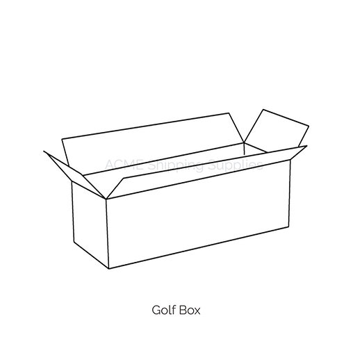 Special Equipment Boxes