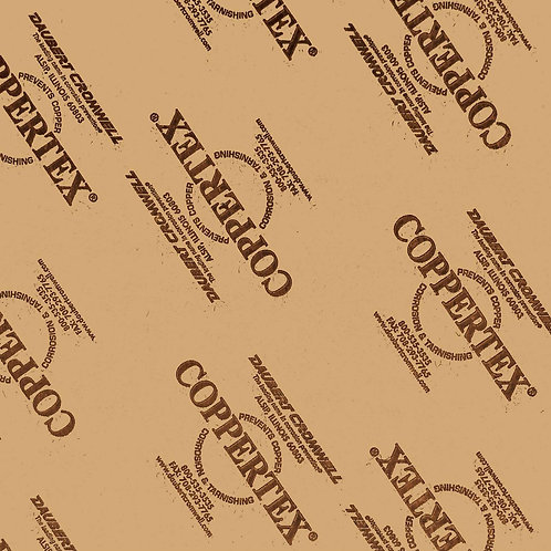 Coppertex® VCI Papers