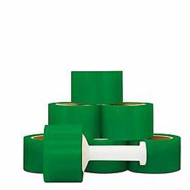"3"" Hand Pallet Wrap-Green"