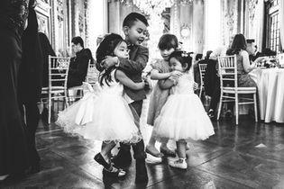 Bröllopsfotograf Leon Jiber fångade moments från Kungliga Operan i Stockholm
