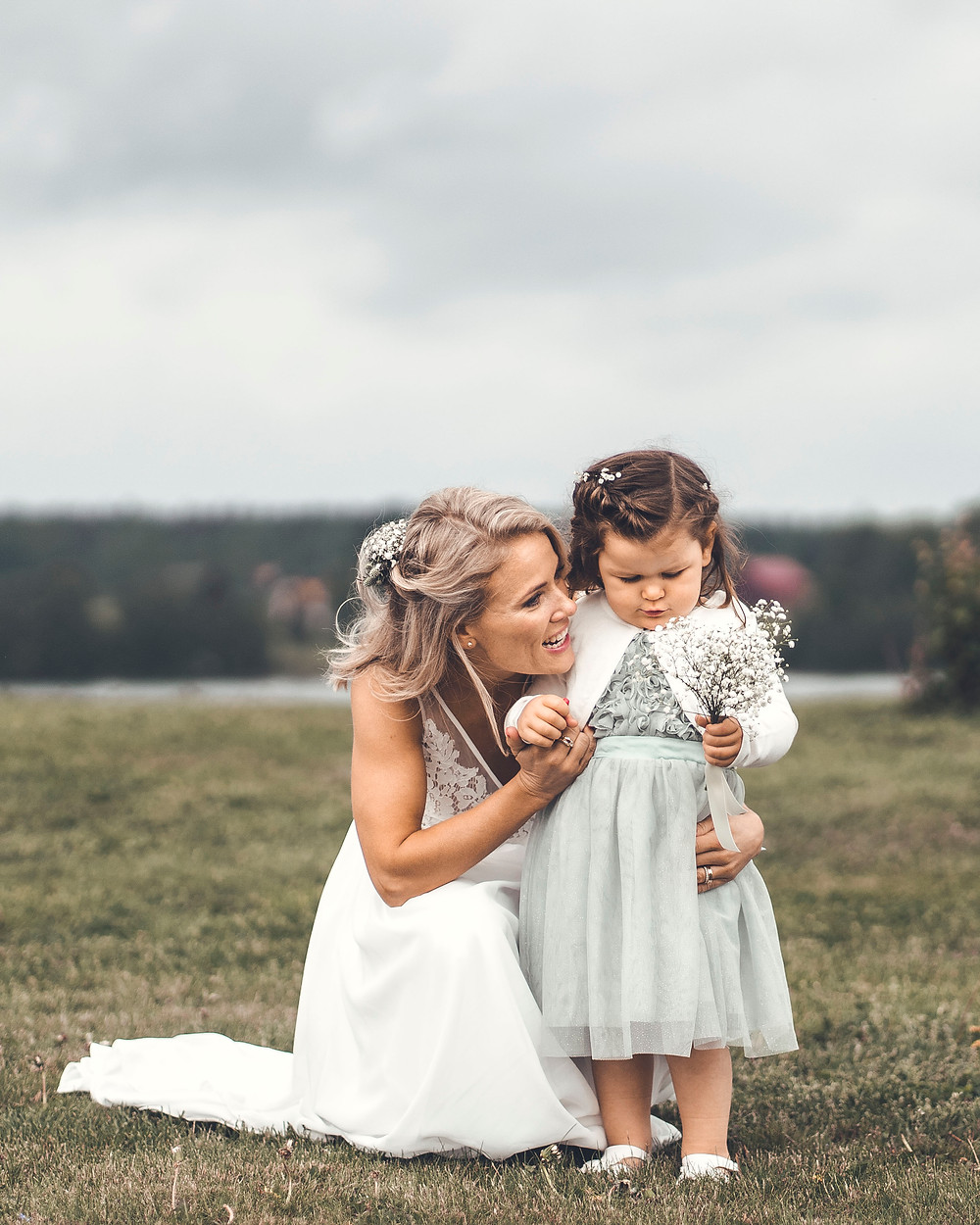 Foto av lyxig bröllopsfotograf Stockholm   Jiber Weddings