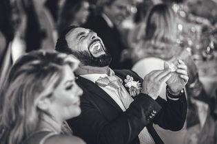 Bröllopsfotograf Leon Jiber fångar moments