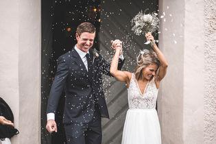 Riskastning för bröllopspar i Stockholm