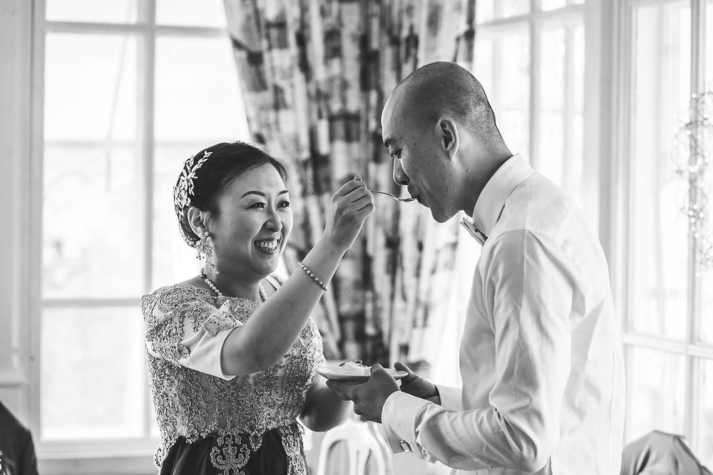 Lyxig bröllppsfotograf i Stockholm   Jiber Weddings