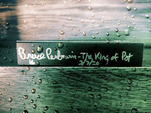 Autographed King of Hemp Pre Rolls