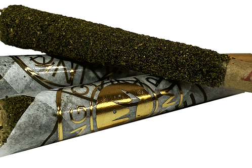 Royal Reserve Fortified pre-rolls