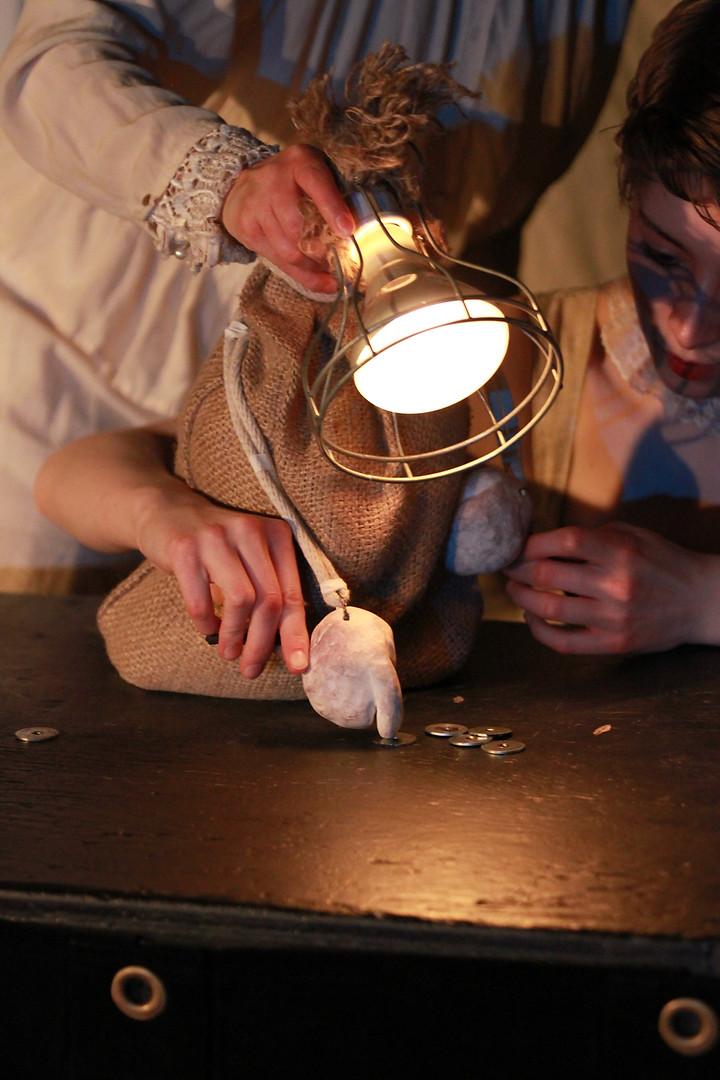 Monsieur Lamp Gui