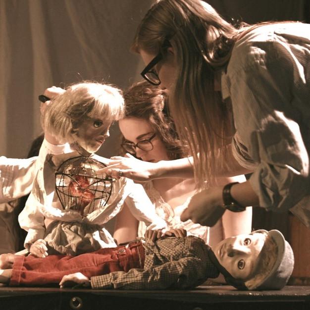puppet director